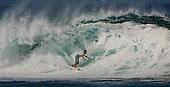 Wave Sliding