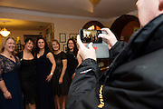 At the SCSI, (Society of Chartered Surveyors Ireland) - Western Region Annual Dinner 2016 in the Ardilaun Hotel Galway  . Photo:Andrew Downes, xpousre