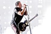 Nine Inch Nails 2009.06.06 @ PNC Arts Center