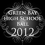 Green Bay High School Ball 2012