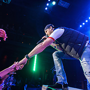"SILVER SPRING, MD - December 19th, 2014 - Chase Rice performs at the Fillmore Silver Spring in Silver Spring, MD. Rice co-wrote Florida Georgia Line's ""Cruise,"" the best-selling country digital song of all time. He released his debut album, Ignite The Night, in August. (Photo by Kyle Gustafson/For The Washington Post)"