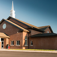 Twin City Builders ARC Chapel