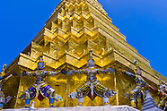 Thailand-Bangkok-The Royal Grand Palace