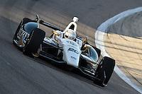 Ed Carpenter, Texas Motor Speedway, Ft. Worth, TX USA 6/7/2014