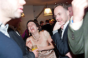 RACHEL STIRLING  The Society of London Theatre lunch for all the nominees for the 2010 Laurence Olivier Awards. Haymarket Hotel, 1 Suffolk Place, London, 2 March 2010