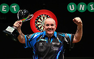Unibet Melbourne Darts Masters - Final