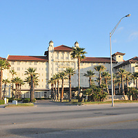 Galveston Area Landmarks