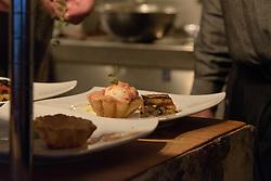 RSVP Restaurant West Cornwall CT
