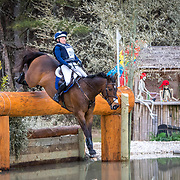 Carolina International Horse Trials