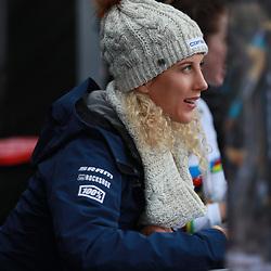 01-02-2020: Wielrennen: WK Veldrijden: Dubendorf<br />Jolanda Neff