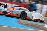 24H Le Mans, France