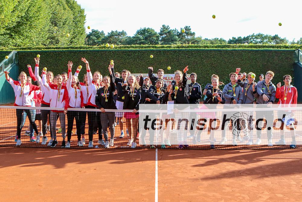 Jugend trainiert für Olympia - Bundesfinale 2017, Berlin, 20.09.2017, Foto: Claudio Gärtner