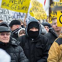 2016/01/23 Berlin | Politik | Kundgebung des Internationalen Konvent der Russlanddeutschen