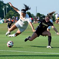Women Soccer vs Appalachian State