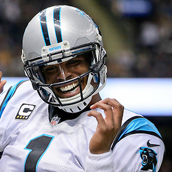 12-06-2015 Carolina Panthers at New Orleans Saints
