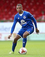 Everton's Brendan Galloway