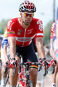 BELGIUM  / INGOOIGEM / CYCLING / WIELRENNEN / CYCLISME / 69TH HALLE - INGOOIGEM / NAPOLEON GAMES CYCLING CUP - GP MOLECULE / 200,5 KM / DEBUSSCHERE JENS (LOTTO SOUDAL)