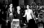 Julien Macdonald Spring 2019 Ready-to-Wear Collection London fashion Week 2018