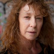 Claudia Di Girolamo, es una destacada actriz y directora de teatro con una trayectoria de más de 40 años en teatro, cine y televisión. Santiago de Chile, Tue 7-1-2020 (©Alvaro de la Fuente)