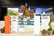 Lucas Porter -  Diamonte Darco<br /> Jumping Indoor Maastricht 2016<br /> © DigiShots