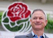 Gary Sinise Named Grand Marshal of 2018 Tournament of Roses Parade