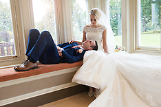 Harry and Emma - Park House hotel Wedding