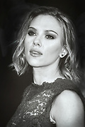 Scarlett Johansson arriving at the 83rd Academy Awards in Los Angeles, CA 2/27/2011.