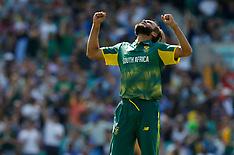 South Africa v Sri Lanka, The Oval, 3 June 2017