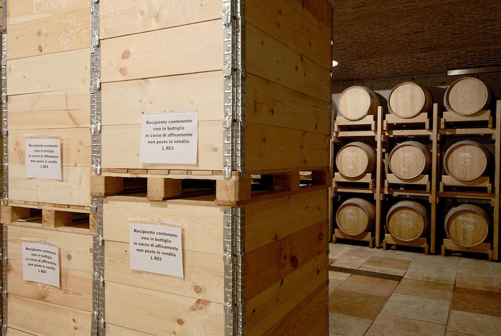 21 JUL 2006 - Marostica (Vicenza - Italy) - Renzo Rosso's Diesel Farm - © Alberto Bevilacqua - 206AB020AFC04