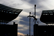 Illustration Pole Vault Men during the European Championships 2018, at Olympic Stadium in Berlin, Germany, Day 6, on August 12, 2018 - Photo Julien Crosnier / KMSP / ProSportsImages / DPPI