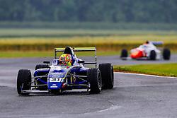 Lando Norris | #31 Carlin | MSA Formula Championship | Testing - Mandatory byline: Rogan Thomson/JMP - 07966 386802 - 26/06/2015 - SPORT - MOTORSPORT - North Yorkshire, England - Croft Circuit - BTCC Meeting Test Day.