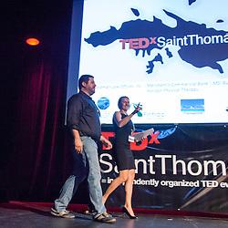TEDxSaintThomas