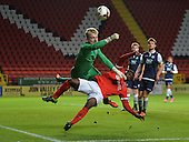 Charlton Athletic U18 v Millwall U18