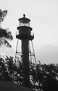 Sanibel Island Florida, USA, Lighthouse