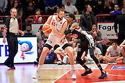 Nathan Boothe<br /> The FlexX Pistoia Basket - Pasta Reggia Juve Caserta<br /> Lega Basket Serie A 2016/2017<br /> Pistoia 13/02/2017<br /> Foto Ciamillo-Castoria
