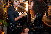 CORINNE BAILEY RAE, InStyle's Best Of British Talent Party in association with Lancome. Shoreditch HouseLondon. 25 January 2011, -DO NOT ARCHIVE-© Copyright Photograph by Dafydd Jones. 248 Clapham Rd. London SW9 0PZ. Tel 0207 820 0771. www.dafjones.com.