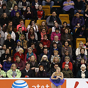 Rachael Flatt competes during the championship ladies free skate at the 2014 US Figure Skating Championships at the TD Garden on January 11, 2014 in Boston, Massachusetts.