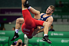 2015 - European Games Baku