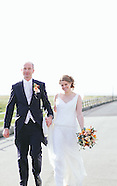 Tom & Sarah Wedding