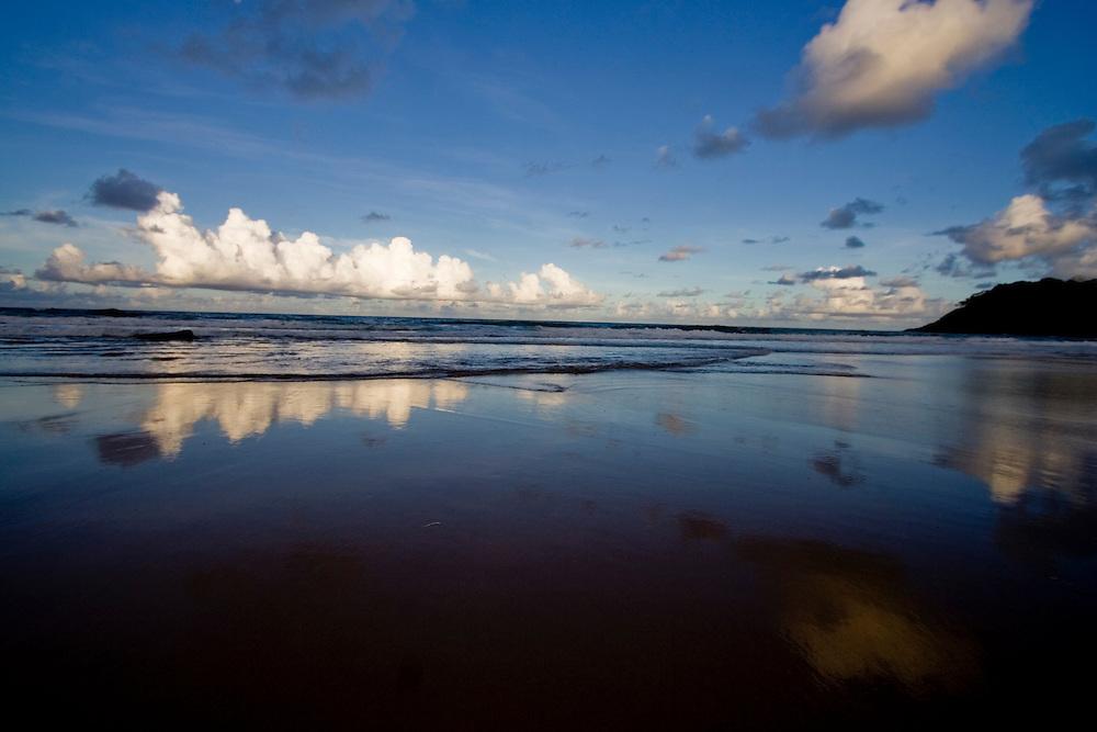 Itacare beach, Bahia, Brazil