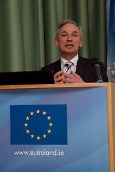 Lensmen Photographic Agency in Dublin, Ireland. European Consumer Centre