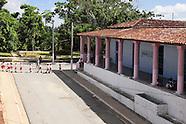 San Diego de los Banos, Pinar del Rio, Cuba.