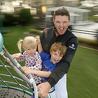 March 26, 2014 - Orlando, FL <br /> <br /> PGA Tour Pro Justin Rose<br /> <br /> Photo by Preston Mack / Golf Magazine
