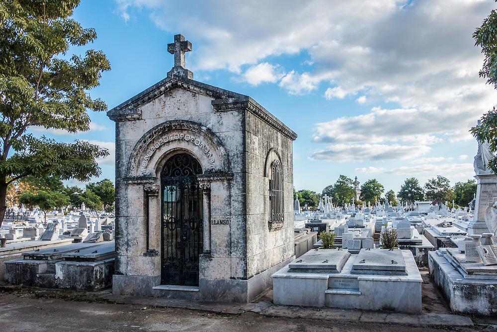 Colon Cemetery.