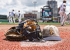 2016 A&T Baseball vs NCSU (NewBridge Bank Park)