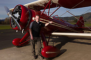 Jeremy Young and Tac Aero's Waco UPF-7.