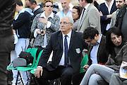 DESCRIZIONE : Roma Trofeo delle Regioni Cesare Rubini Kinder+Sport 2014 - Cerimonia di Apertura<br /> GIOCATORE : Francesco Martini<br /> SQUADRA : FIP Federazione Italiana Pallacanestro <br /> EVENTO : Trofeo delle Regioni Cesare Rubini Kinder+Sport 2014 - Cerimonia di Apertura<br /> GARA : Trofeo delle Regioni Cesare Rubini Kinder+Sport 2014 - Cerimonia di Apertura<br /> DATA : 01/04/2014<br /> CATEGORIA : Conferenza<br /> SPORT : Pallacanestro <br /> AUTORE : Agenzia Ciamillo-Castoria/GiulioCiamillo