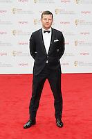 Dermot O'Leary, Arqiva British Academy Television Awards, Royal Festival Hall London UK, 12 may 2013, (Photo by Richard Goldschmidt)