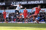 230314 Tottenham Hotspur v Southampton