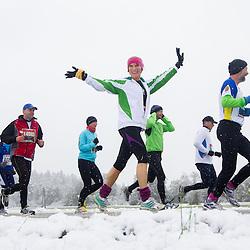20121028: SLO, Athletics - 17th Ljubljana Marathon 2012 / 17. Ljubljanski maraton 2012